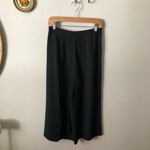 Contemporaine Pants - Super wide-leg pants